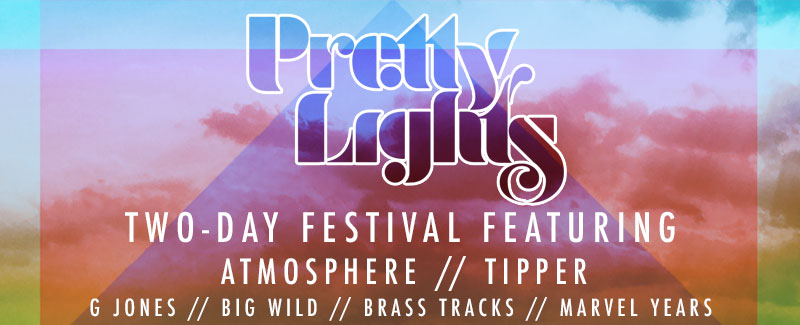Pretty Lights NH