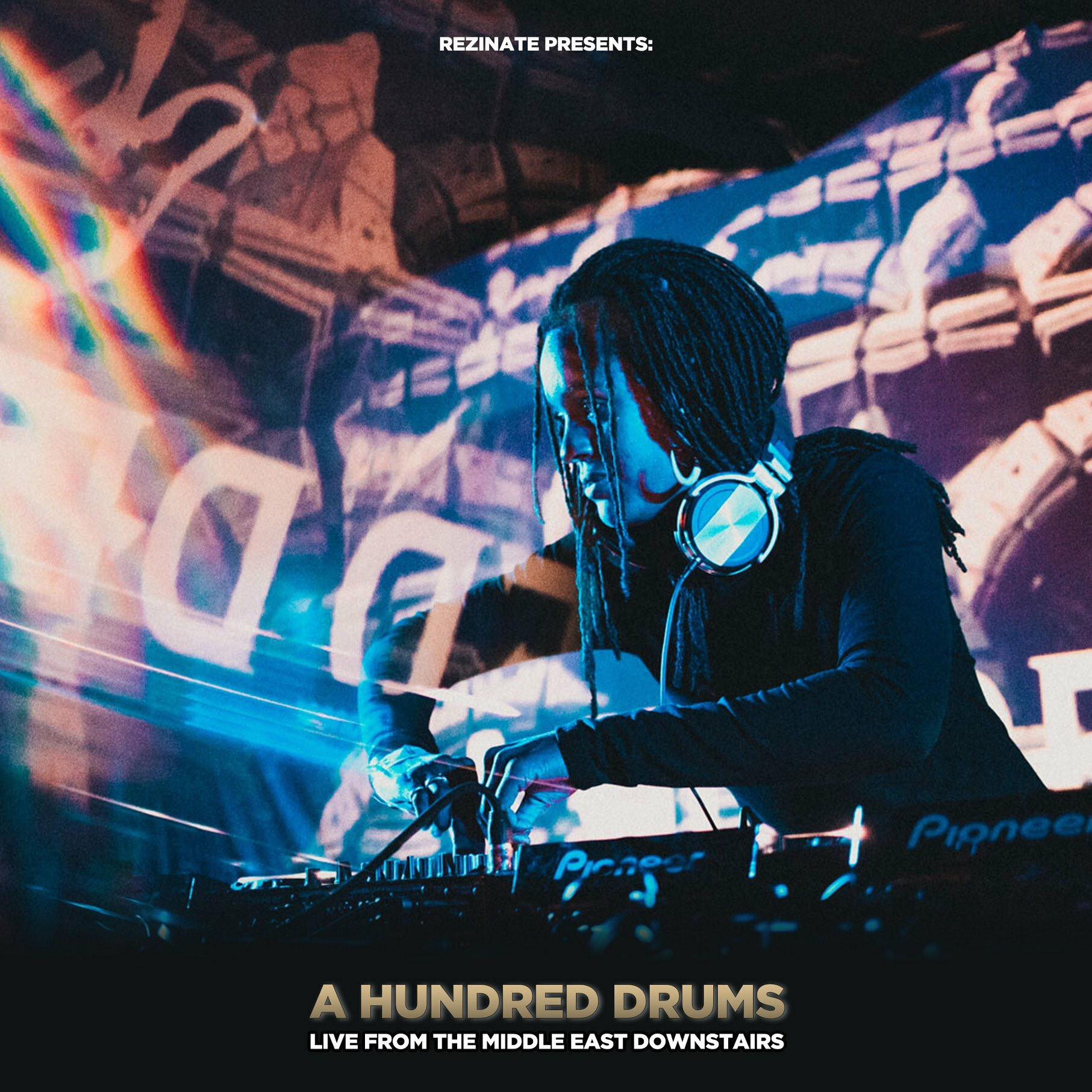 A Hundred Drums