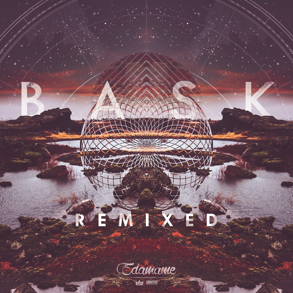 Bask Remixed