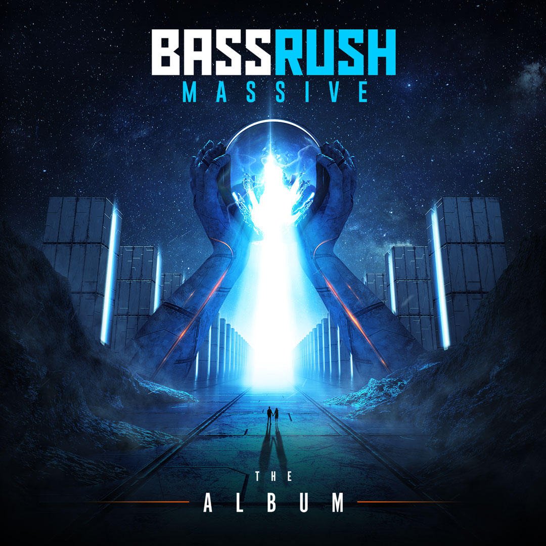 Bassrush Massive The Album