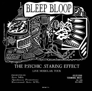 The Flashbulb with Bleep Bloop