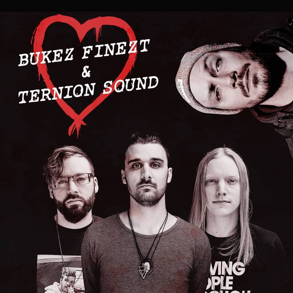 Bukez Finezt x Ternion Sound