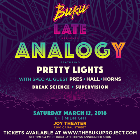 Buku PL late night