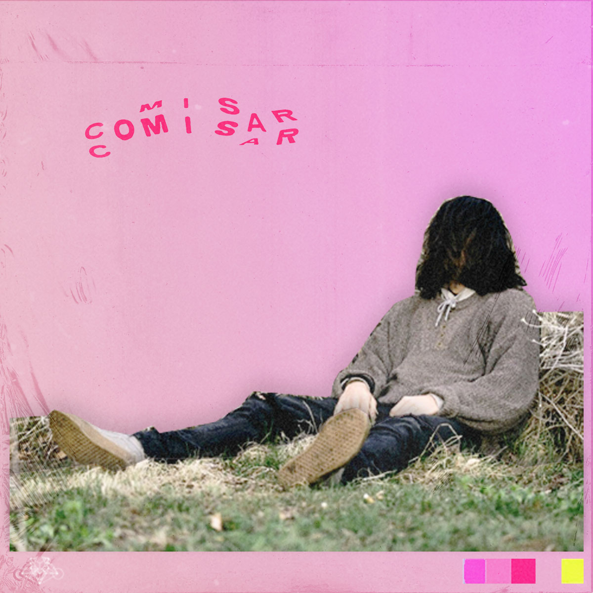 Comisar - Only You