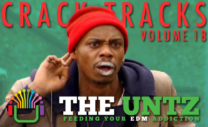 Crack Tracks - Volume 18