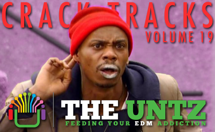 Crack Tracks - Volume 19