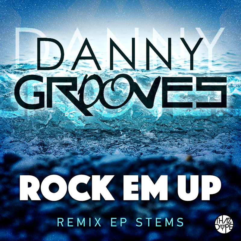 Danny Grooves