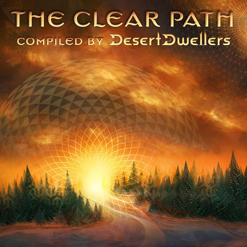 Desert Dwellers Clear Path