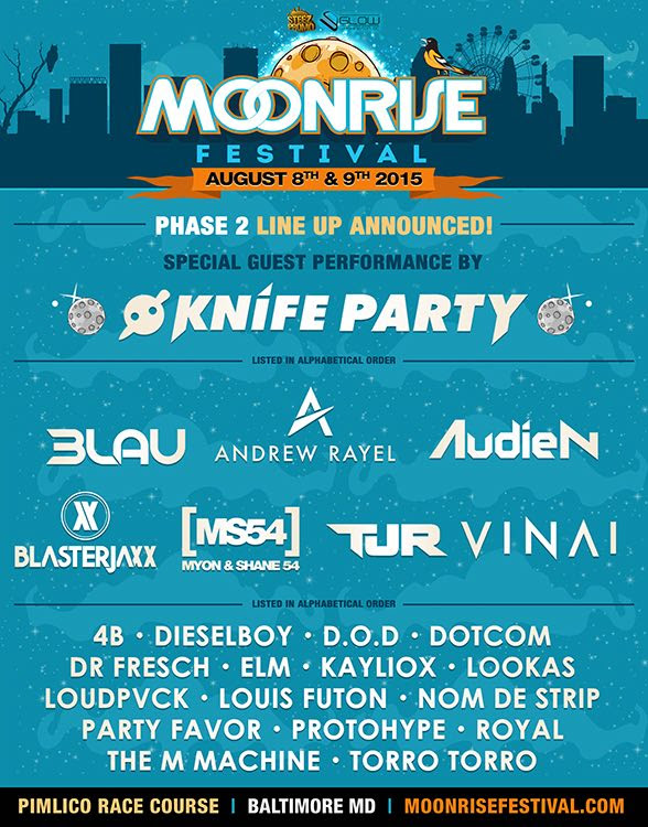Moonrise Phase 2