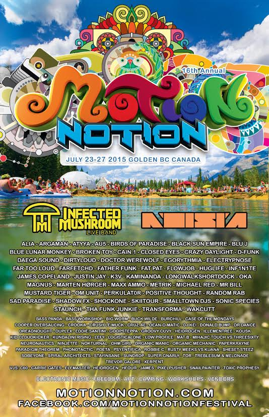 Motion Notion
