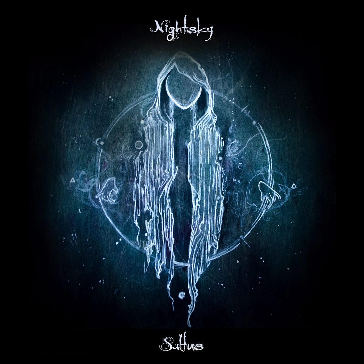Saltus - Nightsky