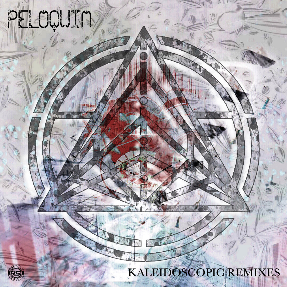 PELOQUIN - KALEIDOSCOPIC REMIXES