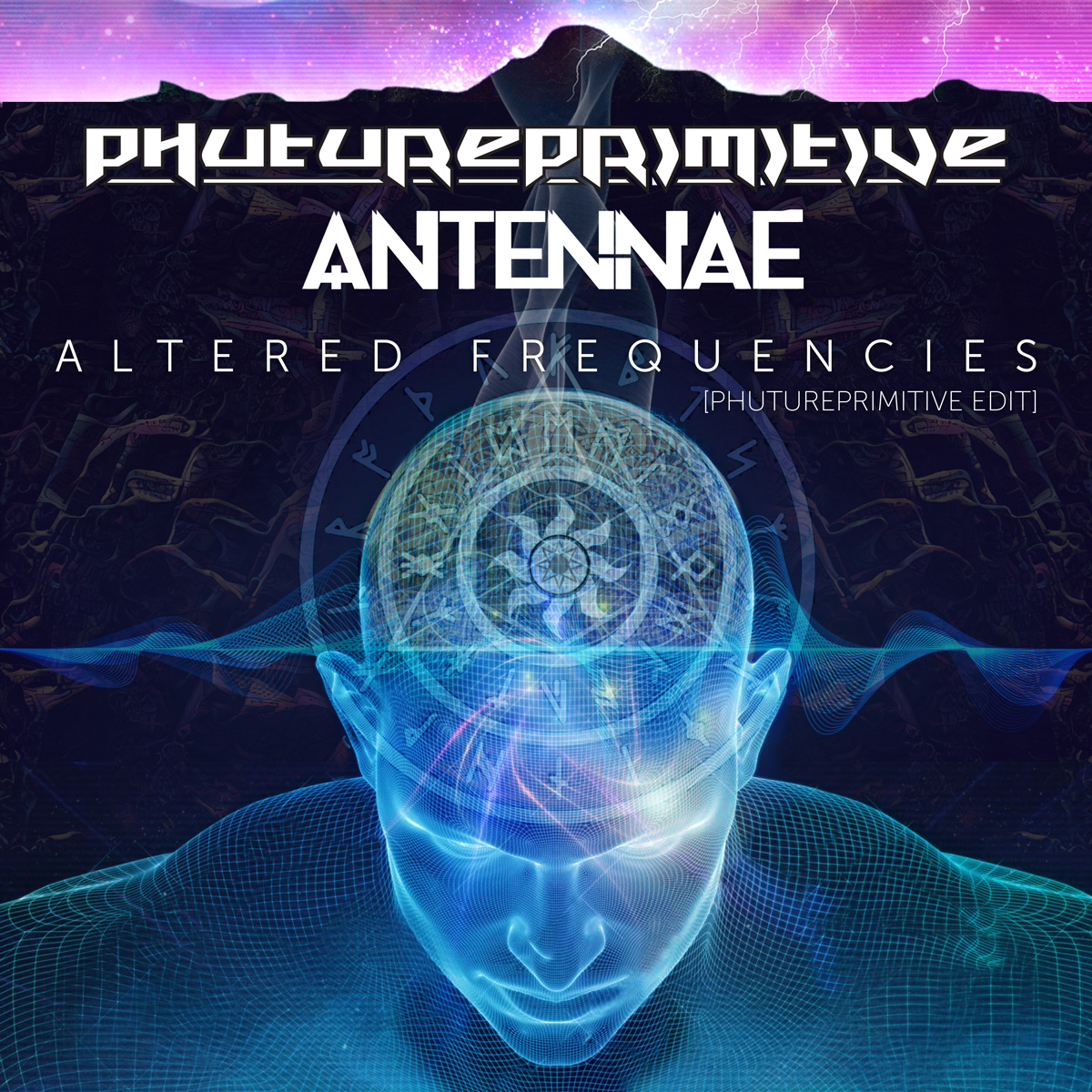Phutureprimitive & An-ten-nae