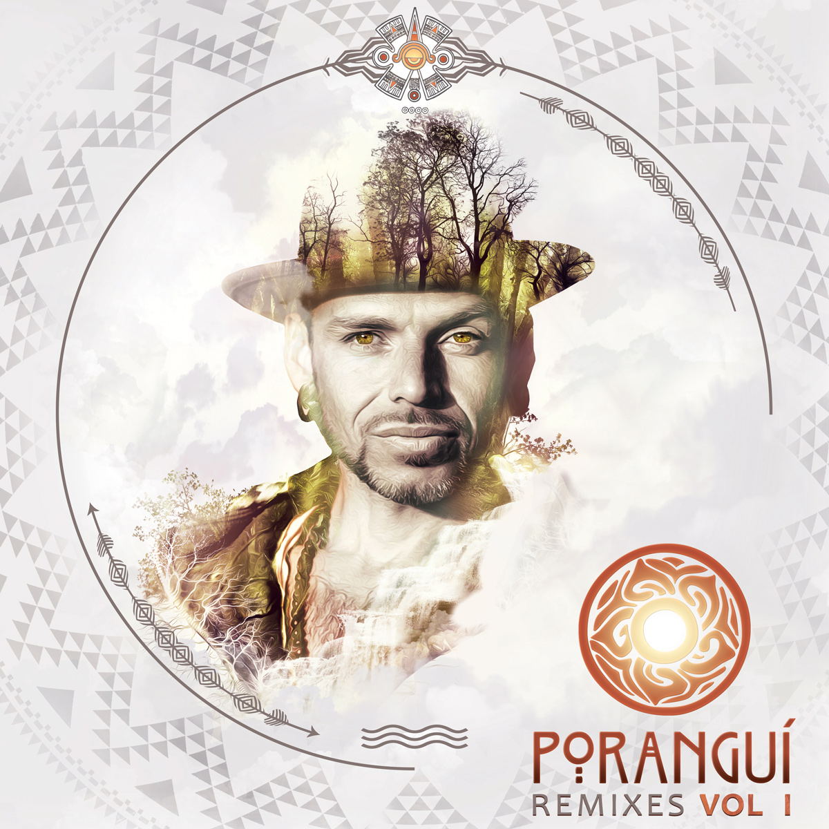 Poranguí Remixes Vol I