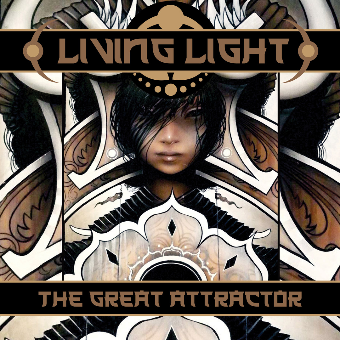 Living Light - The Great Attractor