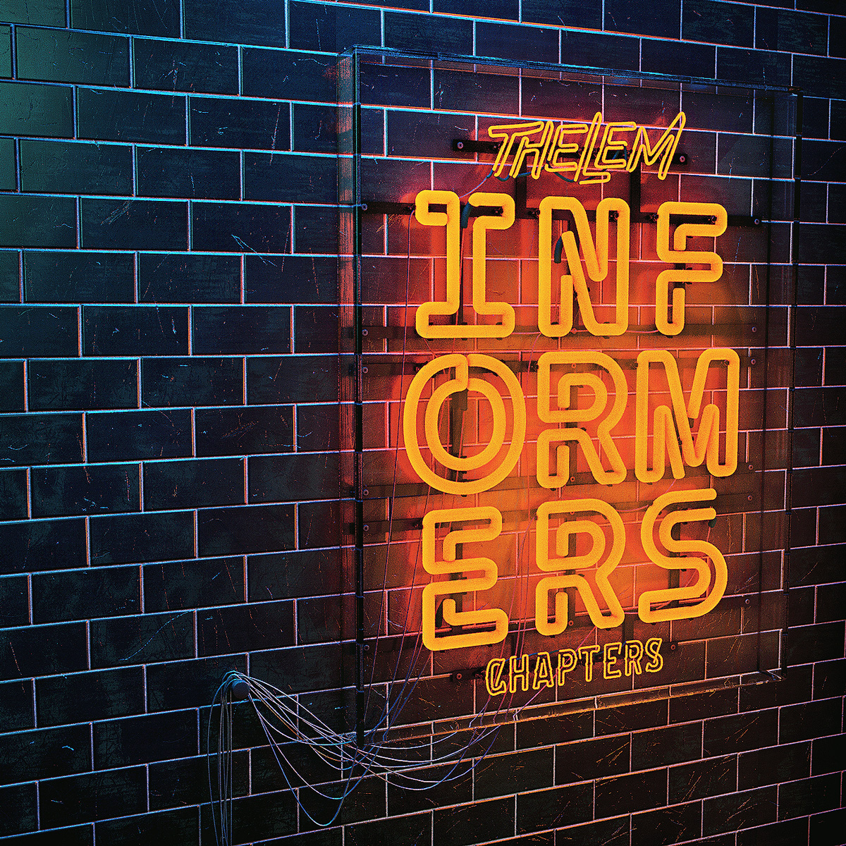 Thelem - Informers