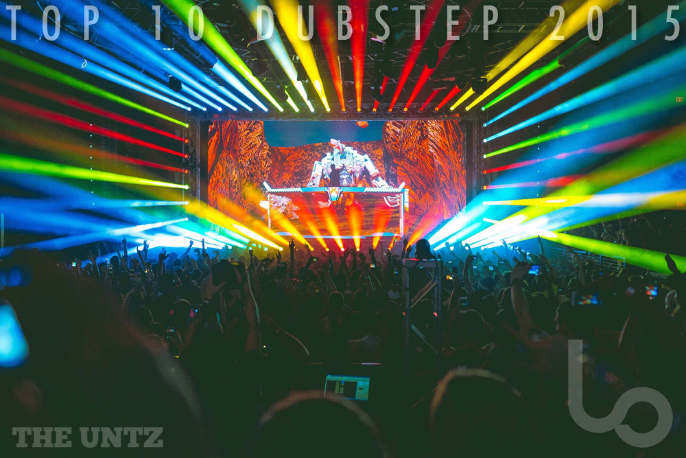 Top 10 Dubstep Songs of 2015