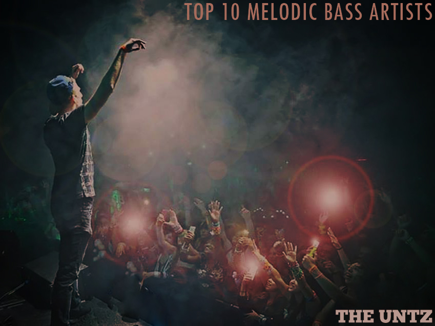 Top 10 Melodic Bass