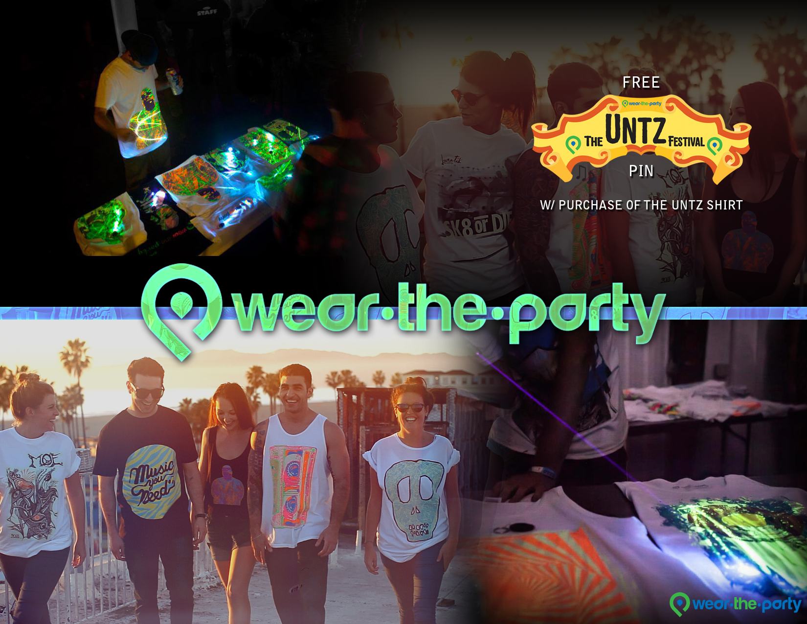Wear The Party