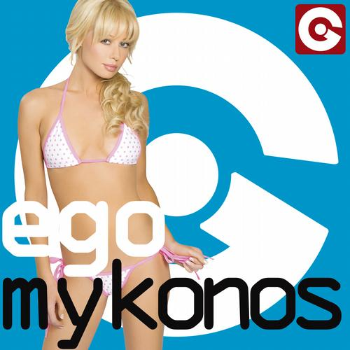 Album Art - Ego In Mykonos 2012