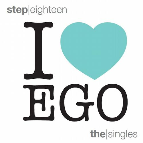 Album Art - I Love Ego (Step Eighteen)