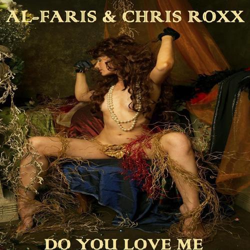 Album Art - Do You Love Me (Full Mix Version)