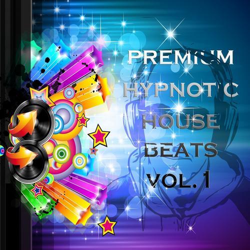 Album Art - Premium Hypnotic House Beats, Vol. 1 (Disconish' Electro & Laidback Summer House)