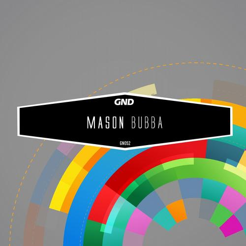 Album Art - Bubba