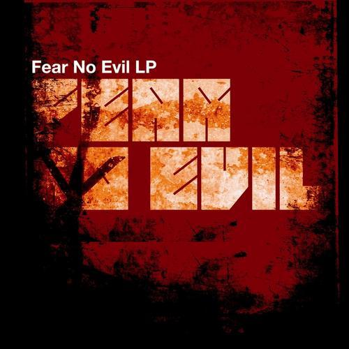 Album Art - Fear No Evil LP