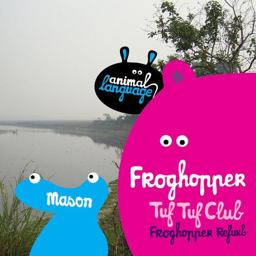 Album Art - Froghopper