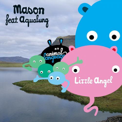 Album Art - Little Angel