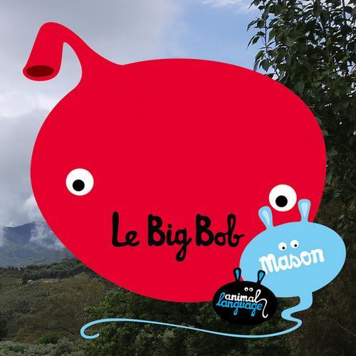 Album Art - Le Big Bob