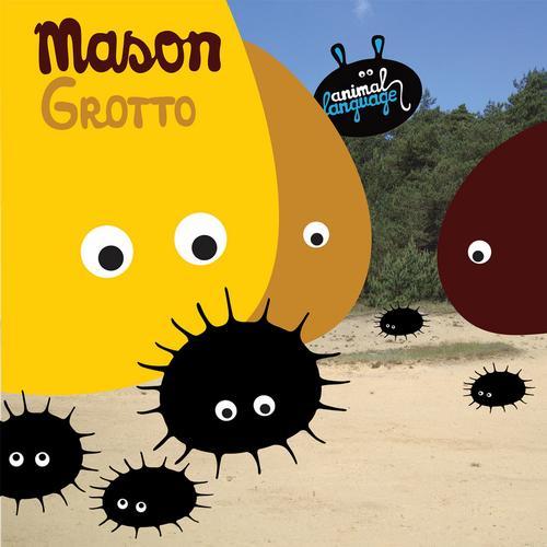 Album Art - Grotto