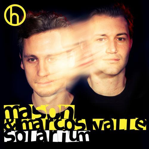 Album Art - Solarium