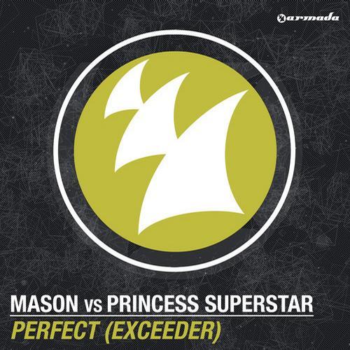 Album Art - Perfect (Exceeder)