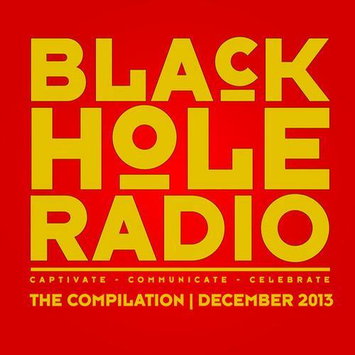 Album Art - Black Hole Radio December 2013