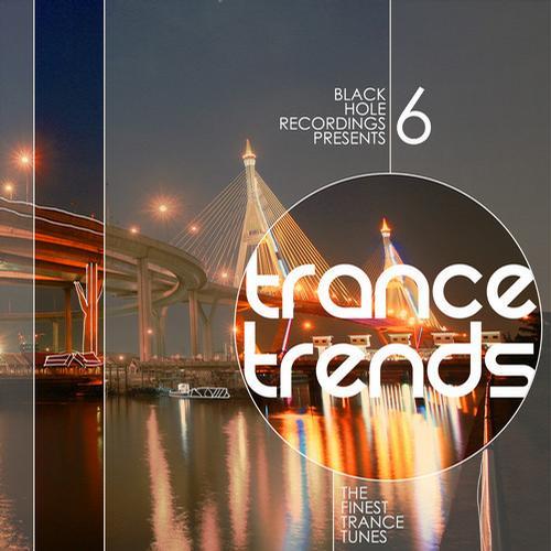 Album Art - Trance Trends 6