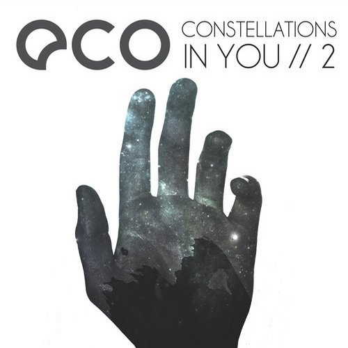 Album Art - Constellations in You 2