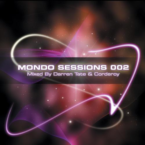 The Mondo Sessions 002 (Disc 2) Album Art