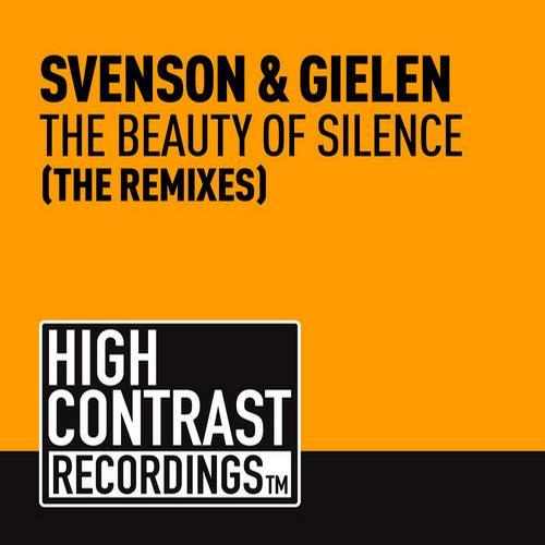 Album Art - The Beauty Of Silence (The Remixes)
