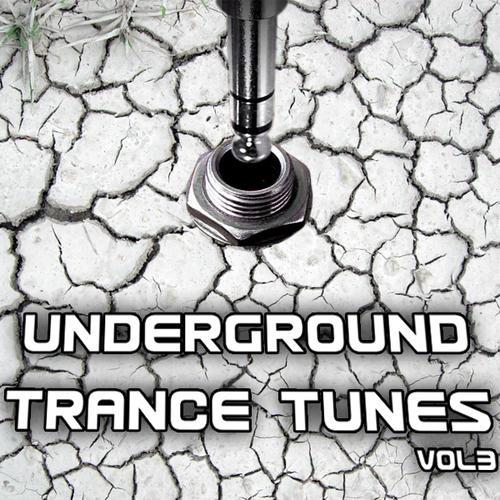 Album Art - Underground Trance Tunes Volume 3