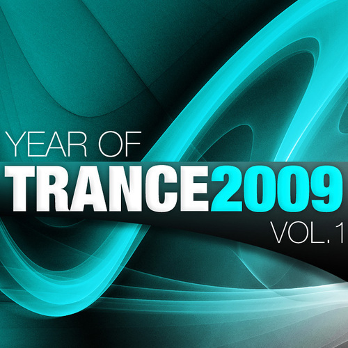 Album Art - Year Of Trance 2009