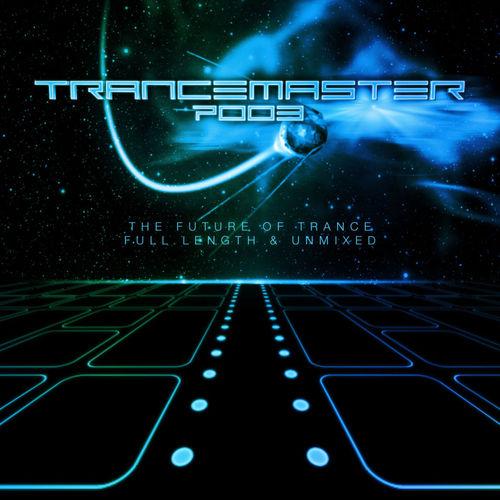 Album Art - Trancemaster 7003