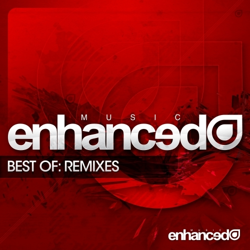 Album Art - Enhanced Music Best Of: Remixes