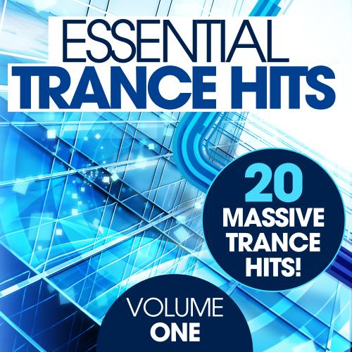Album Art - Essential Trance Hits - Volume One
