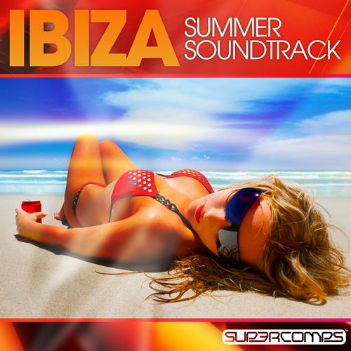 Album Art - Ibiza - Summer Soundtrack