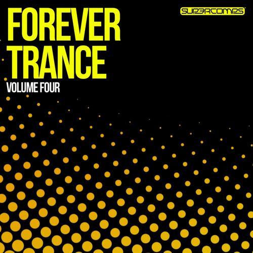 Album Art - Forever Trance Volume Four