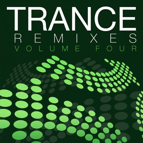 Album Art - Trance Remixes - Volume Four
