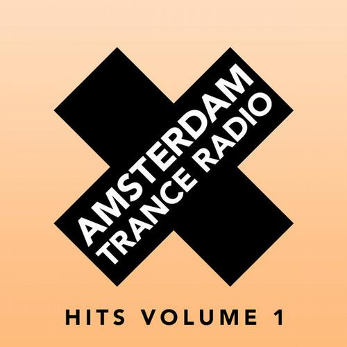 Album Art - Amsterdam Trance Radio Hits Volume 1