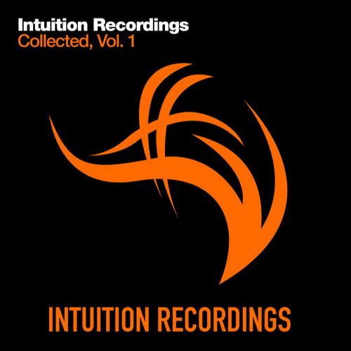 Album Art - Intuition Recordings Collected, Vol. 1